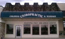 Colonial Chiropractic & Mssg - Homestead Business Directory