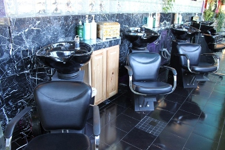 Choppers Hair Salon - Scottsdale, AZ