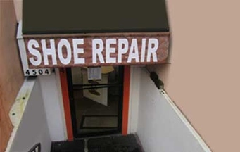 Hollywood Shoe Repair - Portland, OR