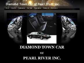 Diamond Town Car Of Pearl - Pearl River, NY