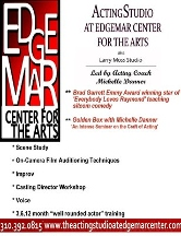 Edgemar Center for the Arts - Santa Monica, CA