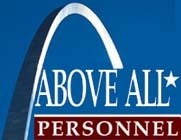Above All Personnel - Saint Louis, MO