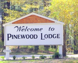 Pinewood Lodge & Campgrounds - Plymouth, MA