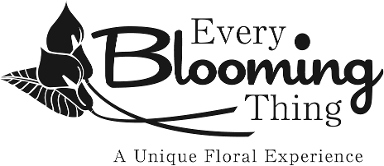 Every Blooming Thing - Akron, OH