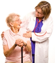 In Home Care INC - Lubbock, TX
