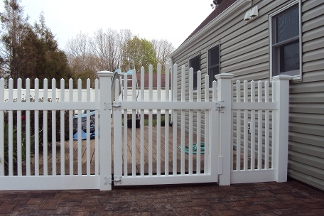 Easy Fence Co - Brentwood, NY