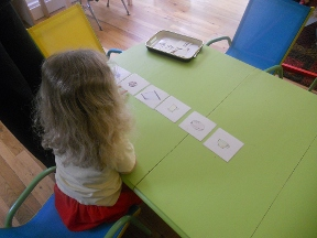 Stafford Country Montessori - Tualatin, OR