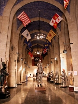 Higgins Armory Museum - Worcester, MA