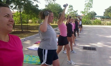 Fitness Bootcamp 4u - Katy, TX