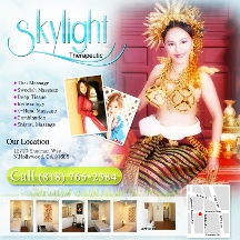 Skylight Therapeutic - North Hollywood, CA