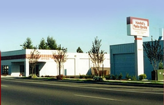 Kadel's Auto Body - Hillsboro, OR
