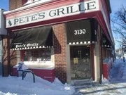Pete's Grill - Baltimore, MD