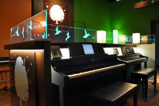 Steinway Piano Gallery - Louisville, KY