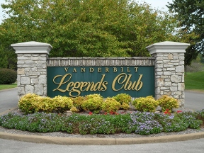Vanderbilt Legends Club - Franklin, TN