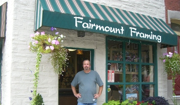 Fairmount Framing - Philadelphia, PA