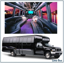 A Executive Limousine - North Billerica, MA