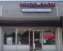 Danette Reid-State Farm Insurance Agency - North Wales, PA