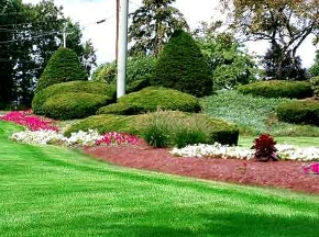 American Pride Irrigation Repair & Landscaping - Muskegon, MI