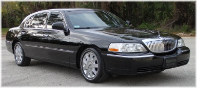 Cypress Town Car & Limousine L L C - Houston, TX