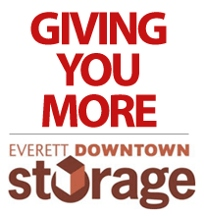 Everett Downtown Storage - Everett, WA