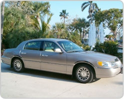 Any Occasion Limousines - Cape Coral, FL