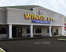 Wings Etc - Indianapolis, IN