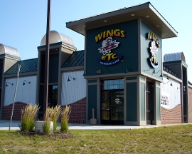 Wings Etc - Benton Harbor, MI
