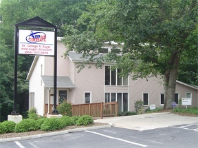 Auger, George, Dc Auger Family Chiropractic PC - Greenville, SC