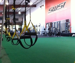 Southwest Sports Institute - Albuquerque, NM