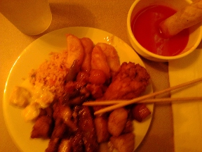 Top China Buffet - New Kensington, PA