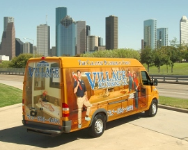 Village Plumbing & Home Services - Houston, TX