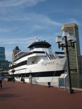 Entertainment Cruises - Baltimore, MD