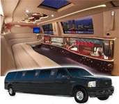 24 Hr Katy Limousine - Houston, TX