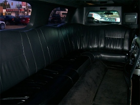 All-Star Limousine And Transportation - Columbus, OH