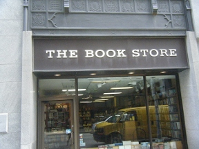 The Book Store - Des Moines, IA