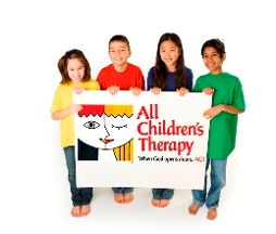 All Children's Therapy - Little Rock, AR