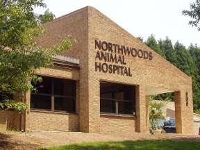Northwoods Animal Hospital - Cary, NC
