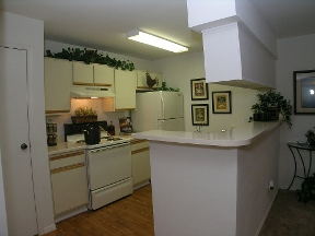 Indian Trail Apartments - Norcross, GA
