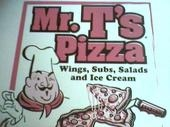 Mr T's Pizza St Elmo - Chattanooga, TN