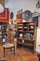 Birdcage Fine French Country Furnishing & Decor - Solana Beach, CA