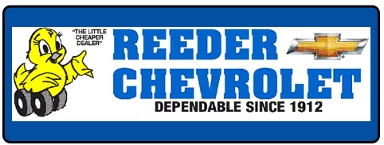 Reeder Chevrolet - Knoxville, TN