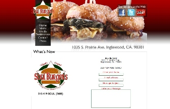 Soul Burgers - Homestead Business Directory