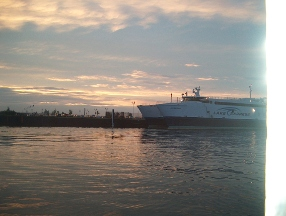 Edelweiss Cruise Dining Vessel - Milwaukee, WI