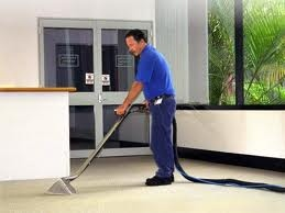 Blackburn Professional Cleaning - Waterford, CT