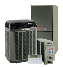 Air Support Heating And Air Conditioning - San Diego, CA