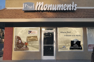 Psm Monuments - North Highlands, CA