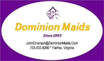 Dominion Maids