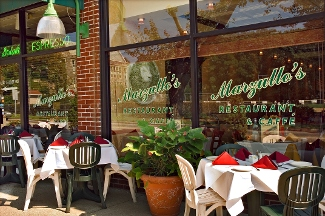 Marzullo's Restaurant, Caffe' & Caterers - Montclair, NJ