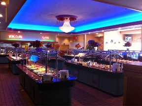 FORTUNE STAR BUFFET