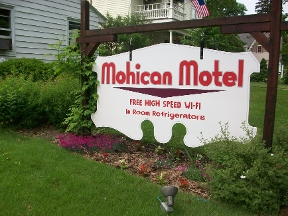 Mohican Motel - Cooperstown, NY